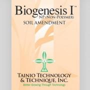 Biogenesis I