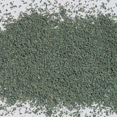 Green sand glauconite crop services international for Soil mineral content