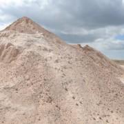 Bulk Minerals