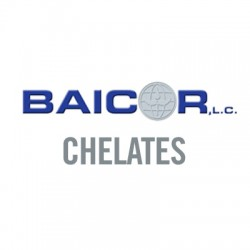 Baicor chelates
