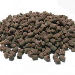 Chichen manure pellets