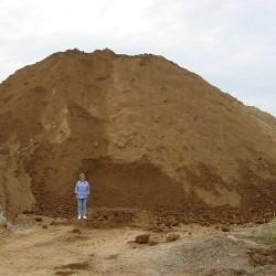 Tenn. Brown Rock Phosphate