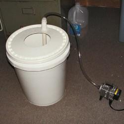 Bio-brewer small