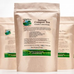 Instant Compost Tea