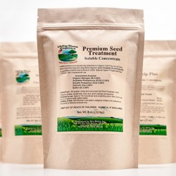 Premium Seed Treatment
